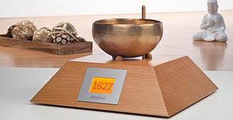 Meditation Clock | Alarm Clock | Meditation Timer