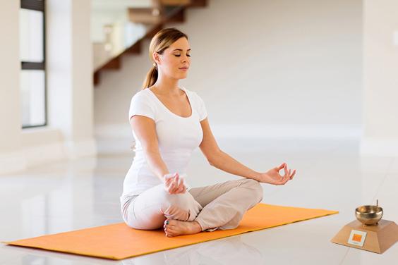Dayasa for Meditation